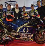 Profil Tim MotoGP 2020: Reale Avintia Racing