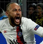 PSG Pernah Tolak Rp5,2 Triliun untuk Neymar dari Real Madrid