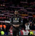 Liverpool Siap Balas Atletico di Anfield