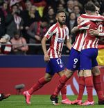 Liverpool Jadi Korban Ke-13 Benteng Kukuh Atletico era Simeone