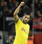 18 Hari Dipinjam, Kini Emre Can Resmi Dibeli Dortmund