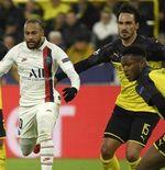 Video: Momen Salah Fokus pada Laga Borussia Dortmund vs PSG