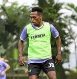 Transfer Liga 1: Persita Tangerang Resmi Rekrut Elisa Basna