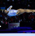 Isu Kesehatan Mental Mencuat di Olimpiade Tokyo, Maestro Senam AS Jadi Pemicu