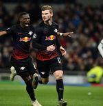 Hasil Tottenham vs RB Leipzig: Gol Werner Tumbangkan Spurs
