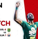 Final Piala Gubernur Jatim 2020, Man of the Match  Persebaya vs Persija: Makan Konate