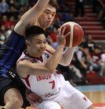 Timnas Basket Indonesia Hanya Hadapi 1 Lawan di Window II FIBA Asia Cup Qualifier 2021