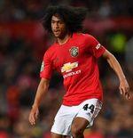 Kalah Saing, Striker Muda Manchester United Ingin Pindah ke Jerman