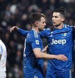 Hampir 6 Tahun Juan Cuadrado Tak Tersentuh di Juventus