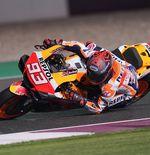 Dilampaui 8 Pembalap, Satu Rekor Marc Marquez di MotoGP Kini Jadi Ampas