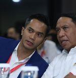 Breaking News: Menang Telak, Anindya Bakrie Kembali Pimpin PRSI