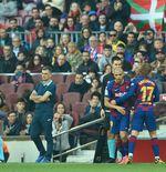 Braithwaite Beri 2 Assist Saat Debut, Pelatih Barcelona Girang