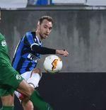 Wabah Virus Corona Ancam Inter Milan vs Ludogorets Tanpa Penonton