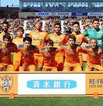 Pekan Pertama Liga Jepang 2020: 2 dari 3 Pemain Thailand Tampil Istimewa