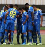 Tiga Target Besar Persib Bandung pada Musim Ini