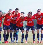 Piala AFC 2020: Svay Rieng FC, Lawan Bali United yang Hampir Setara Arsenal