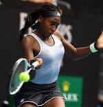 Pelatih Serena Williams Percaya Coco Gauff Punya Masa Depan Cerah