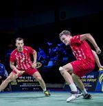 Menangi Barcelona Spain Masters 2020, Anders Rasmussen Berjoget