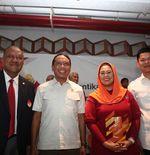 FPTI Beberkan Pekerjaan Rumah Dua Nomor Panjat Tebing Indonesia