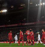 Peluang Juara Liverpool di Liga Inggris Terancam Virus Corona