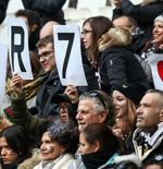 Main Tanpa Penonton, Tiket Juventus Tak Bisa Di-Refund