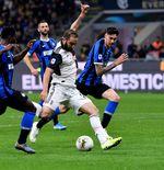 6 Laga Liga Italia Tanpa Penonton, termasuk Juventus vs Inter