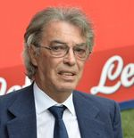 Massimo Moratti Desak Inter Milan Rekrut N'Golo Kante