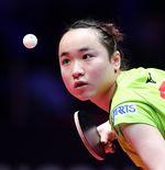 ITTF Tangguhkan Seluruh Turnamen Tenis Meja Selama 3 Bulan