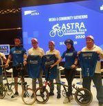 Kayuh Semangat Kurangi Plastik, Jadi Slogan Astra Cycling Tour 2020