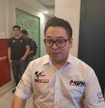 CEO MGPA Akan Sekuat Tenaga Bujuk Rossi untuk ke Sirkuit Mandalika