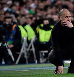 Manchester City Tumbang, Pep Guardiola Ogah Cari Pemain Baru