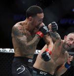 Presiden UFC Umumkan UFC 251 Bakal Digelar di Perth, Australia