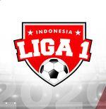 Jadwal Pekan Pertama Lanjutan Liga 1 2020