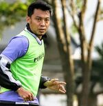 Hamka Hamzah Jadi Kapten Baru Persita Tangerang