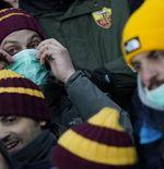 Satu Pemain Liga Italia Diduga Terjangkit Virus Corona