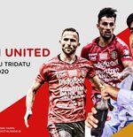 Profil Klub Liga 1 2020: Bali United, Ingin Patahkan Mitos Juara