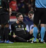 Liverpool Kehilangan Henderson, Ini Kata Fabinho
