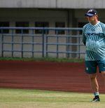 Pelatih Persib Sebut Laga di Markas PS Sleman Tak Masalah dan Menarik