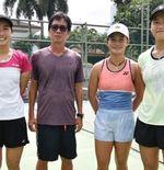 Tim Fed Cup Indonesia Diperkuat Tiga Petenis, Termasuk Juara Australia Open