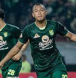 Abaikan Tawaran Klub Lain, Hansamu Yama Tunggu Perpanjangan Kontrak dari Persebaya