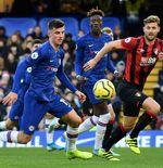 Prediksi Pertandingan Liga Inggris: Bournemouth vs Chelsea