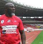 Timnas Indonesia Tanpa Pemain Persipura, Jacksen F Tiago Puji Shin Tae-yong