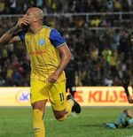 Sergio Aguero Bakal Gantikan Peran Mantan Striker Persija di Klub Malaysia