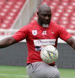 Jacksen F Tiago Pastikan Persipura Kedatangan Pemain Asing Baru Akhir Pekan ini