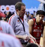 Rajko Toroman: Timnas Basket Indonesia Punya Masa Depan Cerah