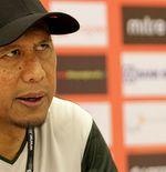Rahmad Darmawan Jelaskan Agenda Madura United Persiapan Piala Menpora