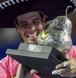 Banyak Waktu Senggang, Rafael Nadal Pamer Kemampuan Memasak