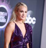 Carrie Underwood Rilis Aplikasi fit52 dan Buku untuk Jadi Sehat dan Bugar