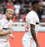 Dilepas Borneo FC, Satu Lagi Pemain Asing Tinggalkan Liga 1