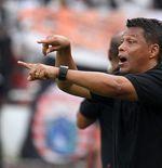 Liga 1 Kembali Dilanjutkan, Ini Respons Pelatih Persija Jakarta